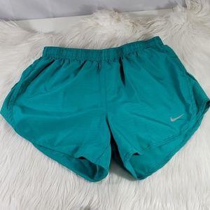 Nike dri-fit running shorts size XS
